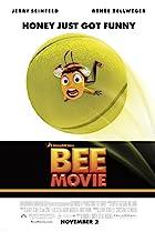 Bee Movie - Dr�le d'abeille