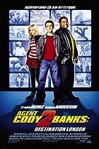 Cody Banks agent secret 2 - Destination Londres