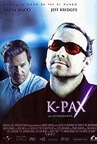 K-PAX - L'homme qui vient de loin