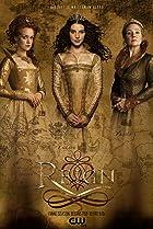 Reign: Le Destin d'une reine