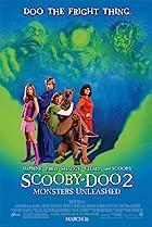 Scooby-Doo 2 - Les monstres se d�cha�nent