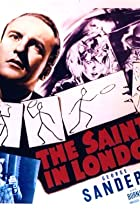 Le Saint � Londres