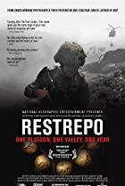 Restrepo, �tre soldats en Afghanistan