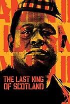 Le dernier roi d'�cosse
