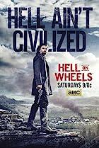 Hell on Wheels: L'Enfer de l'Ouest