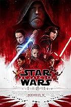 Star Wars: Episode VIII - Les derniers Jedi