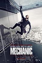 Mechanic: R�surrection