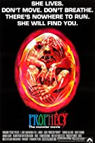 Prophecy - Le monstre