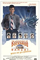 Les aventures de Buckaroo Banza� � travers la 8e dimension