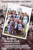 Le club des coeurs bris�s