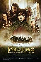 Le seigneur des anneaux: La communaut� de l'anneau