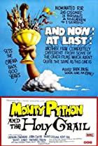 Monty Python sacr� graal!