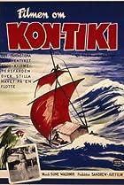 L'exp�dition du Kon-Tiki