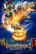 Chair de Poule 2: Les Fant�mes d'Halloween