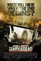 Diary of the dead - Chroniques des morts-vivants