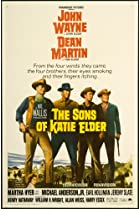 Les quatre fils de Katie Elder