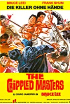 Les monstres du kung fu