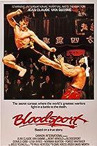 Bloodsport - Tous les coups sont permis
