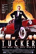 Tucker: L'homme et son r�ve