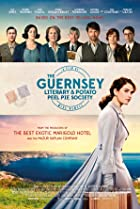 Le cercle litt�raire de Guernesey