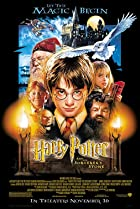 Harry Potter � l'�cole des sorciers