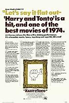 Harry et Tonto