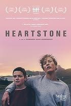 Heartstone: Un �t� islandais