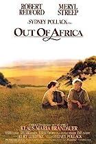Out of Africa - Souvenirs d'Afrique