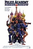 Police Academy - Mission � Moscou