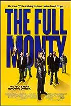 The Full Monty: Le grand jeu