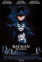 Batman, le d�fi