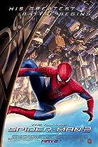 The Amazing Spider-Man: Le destin d'un h�ros