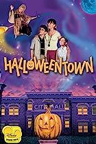 Les sorci�res d'Halloween