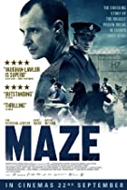 Les �vad�s de Maze