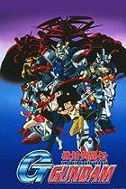Kid� but�den G Gundam