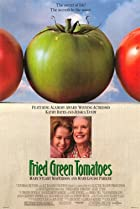 Beignets de tomates vertes