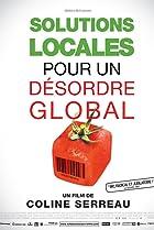 Solutions locales pour un d�sordre global