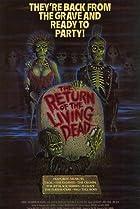Le retour des morts vivants