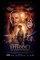 Star Wars: �pisode I - La menace fant�me