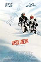 Dr�les d'espions