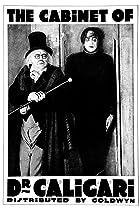 Le cabinet du docteur Caligari