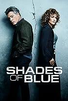 Shades of Blue: Une flic entre deux feux