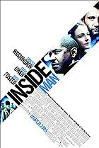 Inside Man - L'homme de l'int�rieur