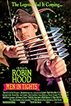 Sacr� Robin des Bois