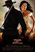 La l�gende de Zorro