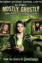 Mostly Ghostly: Une nuit dans la maison hant�e