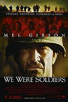 Nous �tions soldats