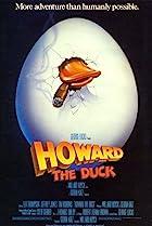 Howard... une nouvelle race de h�ros