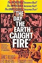 Le jour o� la terre prit feu